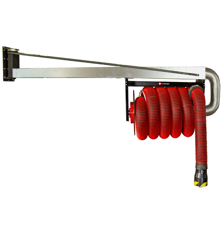RO 4 ALAN System Odciagowy