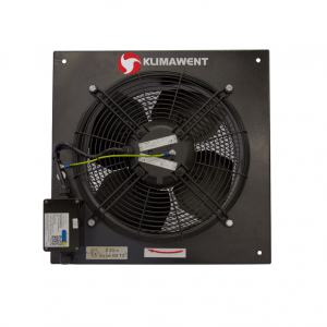 Explosion Proof Fan >> Low Pressure Explosion Proof Fans For General Ventilation Klimawent