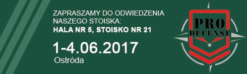 Targi MSPO w Kielcach