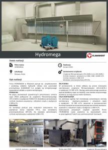 Hydromega