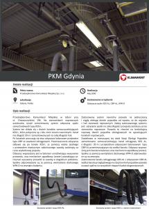 PKM Gdynia